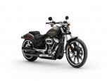 Harley-Davidson Softail Breakout 114 MY20 ฮาร์ลีย์-เดวิดสัน ซอฟเทล ปี 2020 ภาพที่ 05/19