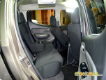 Mitsubishi Triton Plus Double Cab 2.4 MIVEC GLS-Ltd. A/T มิตซูบิชิ ไทรทัน ปี 2017 ภาพที่ 17/20