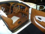 Bentley Continental GT V8 เบนท์ลี่ย์ คอนติเนนทัล ปี 2012 ภาพที่ 19/20