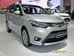 Toyota Vios 1.5 J CVT โตโยต้า วีออส ปี 2016 ภาพที่ 7/7