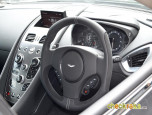 Aston Martin Vanquish Coupe แอสตัน มาร์ติน ปี 2013 ภาพที่ 15/15