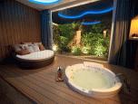 เดอะ นิว คอนเซปท์ พูล วิลล่า การ์เด้น วิว (The New Concept Pool Villa Garden View) ภาพที่ 5/5