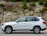 BMW X5 sDrive25d Pure Experience บีเอ็มดับเบิลยู เอ็กซ์5 ปี 2018 ภาพที่ 02/10