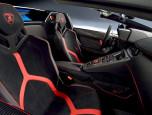 Lamborghini Aventador LP750-4 Superveloce Roadster ลัมโบร์กินี อเวนทาดอร์ ปี 2016 ภาพที่ 9/9