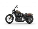 Harley-Davidson Softail Street Bob MY20 ฮาร์ลีย์-เดวิดสัน ซอฟเทล ปี 2020 ภาพที่ 06/18