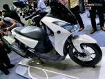 Yamaha LEXI Standard 125 ยามาฮ่า LEXI ปี 2018 ภาพที่ 02/11