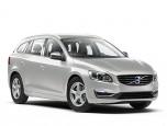 Volvo V60 D3 วอลโว่ วี60 ปี 2018 ภาพที่ 1/2