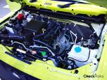 Suzuki JIMNY 1.5 L 4WD AT ซูซูกิ ปี 2019 ภาพที่ 18/20