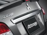 Mitsubishi Attrage Limited Edition มิตซูบิชิ แอททราจ ปี 2018 ภาพที่ 4/7