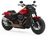 Harley-Davidson Softail Fat Bob 114 MY20 ฮาร์ลีย์-เดวิดสัน ซอฟเทล ปี 2020 ภาพที่ 11/12