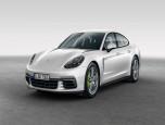 Porsche Panamera 4 E-Hybrid ปอร์เช่ พานาเมร่า ปี 2016 ภาพที่ 01/10