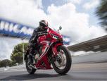 Honda CBR 650R MY19 ฮอนด้า ซีบีอาร์ ปี 2018 ภาพที่ 1/7
