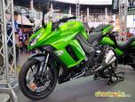 Kawasaki Ninja 1000 ABS คาวาซากิ นินจา ปี 2014 ภาพที่ 06/10
