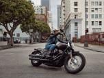 Harley-Davidson Softail Street Bob MY20 ฮาร์ลีย์-เดวิดสัน ซอฟเทล ปี 2020 ภาพที่ 01/18