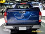 Nissan Navara NP300 King Cab Calibre EL Sportech 6MT นิสสัน นาวาร่า ปี 2015 ภาพที่ 08/14
