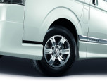 Toyota Ventury 3.0 V โตโยต้า เวนจูรี่ ปี 2014 ภาพที่ 06/18