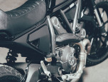 Ducati Scrambler Urban Warrior ดูคาติ สแคมเบอร์ ปี 2015 ภาพที่ 10/15