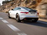 Jaguar F-Type V6 Convertible จากัวร์ ปี 2017 ภาพที่ 08/11