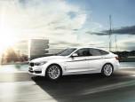 BMW Series 3 320d GT Luxury บีเอ็มดับเบิลยู ซีรีส์3 ปี 2019 ภาพที่ 3/3