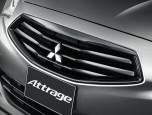 Mitsubishi Attrage Limited Edition Pyreness มิตซูบิชิ แอททราจ ปี 2019 ภาพที่ 3/7