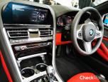 BMW M8 M850i xDrive CONVERTIBLE บีเอ็มดับเบิลยู ปี 2019 ภาพที่ 11/17