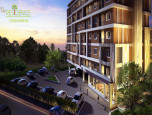 เดอะ เรสซิเดนซ์ คอนโดมิเนียม (The Residence Condominium) ภาพที่ 3/3