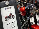 Harley-Davidson Softail Slim ฮาร์ลีย์-เดวิดสัน ซอฟเทล ปี 2017 ภาพที่ 05/10