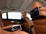 BMW Series 7 740Le xDrive Pure Excellence บีเอ็มดับเบิลยู ซีรีส์7 ปี 2017 ภาพที่ 6/7