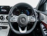 Mercedes-benz C-Class C 220 d AMG Dynamic เมอร์เซเดส-เบนซ์ ซี-คลาส ปี 2018 ภาพที่ 07/10