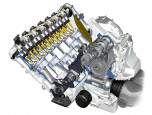 BMW K 1600 GTL บีเอ็มดับเบิลยู ปี 2012 ภาพที่ 10/11