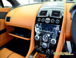 Aston Martin V12 Vantage S Standard แอสตัน มาร์ติน ปี 2014 ภาพที่ 15/16