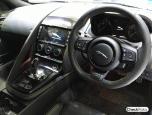 Jaguar F-Type V6 Sport Coupe จากัวร์ ปี 2017 ภาพที่ 4/7