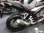 Honda CB 500X MY19 ฮอนด้า ปี 2018 ภาพที่ 02/16
