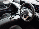 Mercedes-benz AMG E 53 4MATIC+ (CKD) เมอร์เซเดส-เบนซ์ เอเอ็มจี ปี 2019 ภาพที่ 2/7