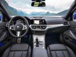 BMW Series 3 320d Sport MY19 บีเอ็มดับเบิลยู ซีรีส์3 ปี 2019 ภาพที่ 05/14