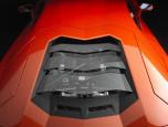 Lamborghini Aventador LP700-4 ลัมโบร์กินี อเวนทาดอร์ ปี 2011 ภาพที่ 12/20