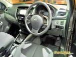 Mitsubishi Triton Plus Double Cab 2.4 MIVEC GLS-Ltd. M/T มิตซูบิชิ ไทรทัน ปี 2017 ภาพที่ 13/20