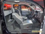 Chevrolet Colorado X-Cab 2.5 LT Z71 เชฟโรเลต โคโลราโด ปี 2016 ภาพที่ 08/16