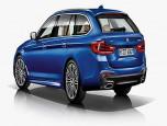 BMW Series 5 530i Touring M Sport บีเอ็มดับเบิลยู ซีรีส์5 ปี 2018 ภาพที่ 16/16