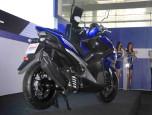 Yamaha Aerox 155 Standard ยามาฮ่า แอร็อกซ์ 155 ปี 2017 ภาพที่ 04/15