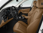 BMW Series 5 530e ELITE บีเอ็มดับเบิลยู ซีรีส์5 ปี 2019 ภาพที่ 13/13