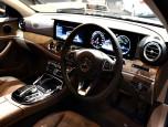 Mercedes-benz E-Class E 350 e Exclusive เมอร์เซเดส-เบนซ์ อี-คลาส ปี 2017 ภาพที่ 03/11