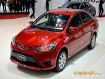 โตโยต้า Toyota Vios 1.5 J M/T วีออส ปี 2013 ภาพที่ 11/16