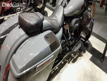 Harley-Davidson CVO Street Glide MY2019 ฮาร์ลีย์-เดวิดสัน ปี 2019 ภาพที่ 09/12