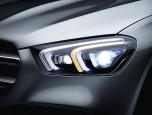 Mercedes-benz GLE-Class GLE 300d 4MATIC AMG Dynamic เมอร์เซเดส-เบนซ์ จีแอลอี ปี 2019 ภาพที่ 5/9