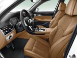 BMW Series 7 740Le xDrive M Sport บีเอ็มดับเบิลยู ซีรีส์7 ปี 2017 ภาพที่ 09/13