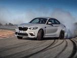BMW M2 Competition บีเอ็มดับเบิลยู เอ็ม2 ปี 2018 ภาพที่ 08/13