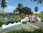 ชลลดา แลนด์ แอนด์ เฮ้าส์ พาร์ค (Chollada Land and House Park) ภาพที่ 2/4