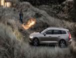 Volvo V60 T8 Twin Engine AWD Inscription วอลโว่ วี60 ปี 2020 ภาพที่ 10/15