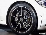 Mercedes-benz C-Class C 220 d AMG Dynamic เมอร์เซเดส-เบนซ์ ซี-คลาส ปี 2018 ภาพที่ 02/10
